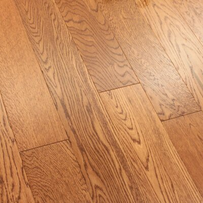 Chicago 5 Engineered Oak Hardwood Flooring