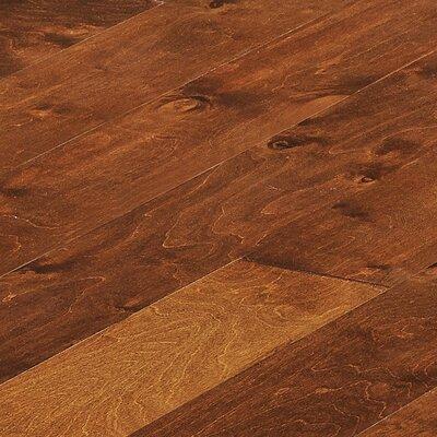5 Engineered Birch Hardwood Flooring in Armagnac