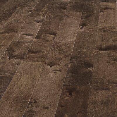 5 Engineered Birch Hardwood Flooring in Seda