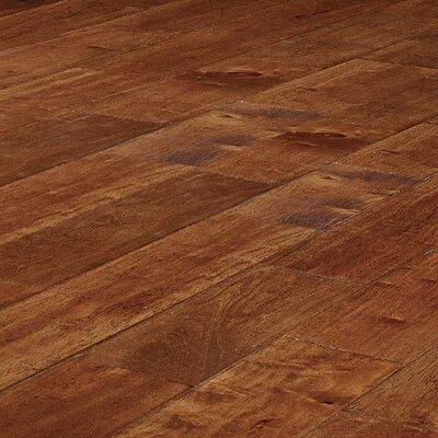 Park Pecan 4.5 Solid Hardwood Flooring