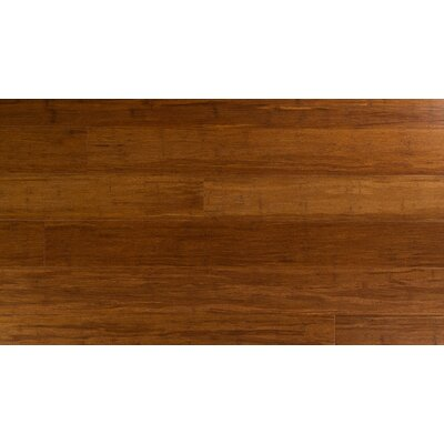 Bamboo Flooring in Terreno Click-Lock
