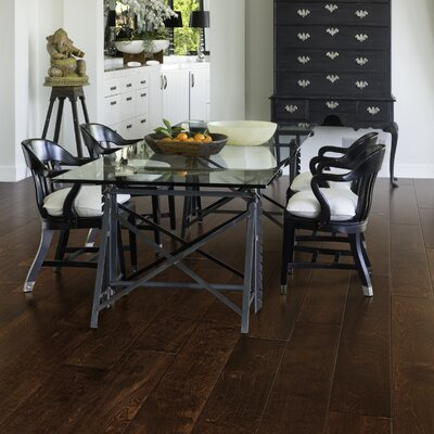 Penultimate 7 Manufactured Wood Birch Hardwood Flooring in Affinity