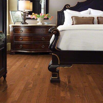 Paradise 2-1/4 Solid Oak Hardwood Flooring in Sunny Hills