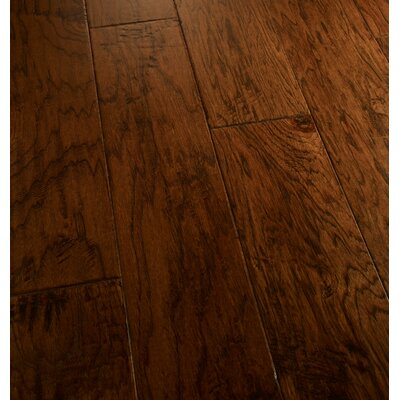 Penultimate 7 Manufactured Wood Hickory Hardwood Flooring in Leadership