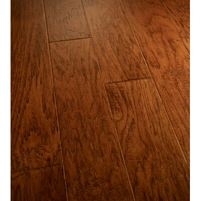 Penultimate 7 Manufactured Wood Hickory Hardwood Flooring in Charisma