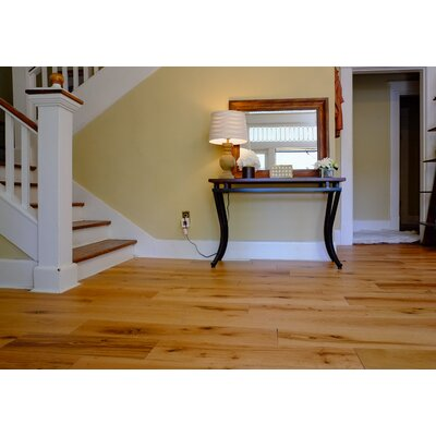 American Traditions 7 Engineered White Oak Hardwood Flooring in Twine