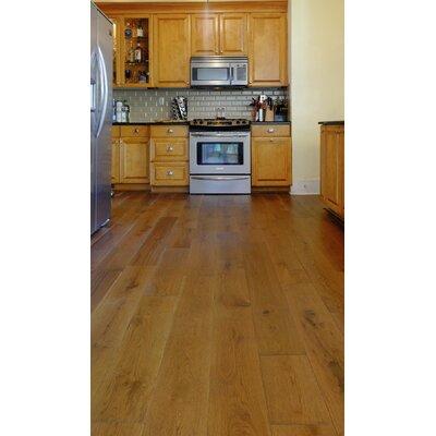 American Traditions 7 Engineered White Oak Hardwood Flooring in Falcoln
