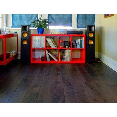 American Traditions 7 Engineered White Oak Hardwood Flooring in Chromate