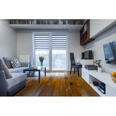 Hudson Bay Random Width Engineered Walnut Hardwood Flooring in Manitoba