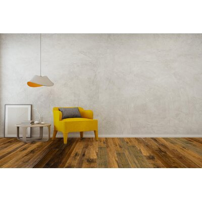 Hudson Bay Random Width Engineered Maple Hardwood Flooring in Labrador