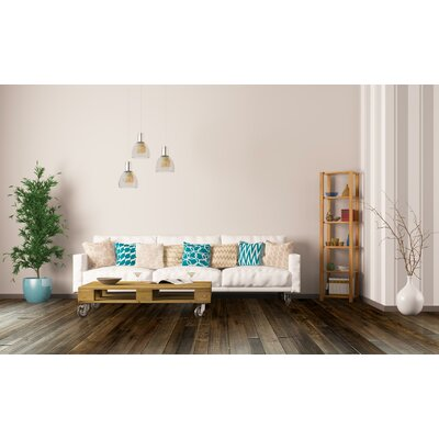 Hudson Bay Random Width Engineered Maple Hardwood Flooring in Newfoundland
