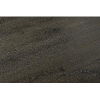 Aston 9.5 x 86.61 x 15.87mm Engineered Oak Hardwood Flooring in Wax Oil