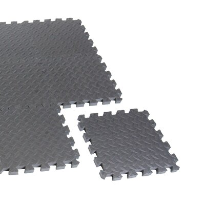 Anti - Microbial 12 Pieces Puzzle Mat