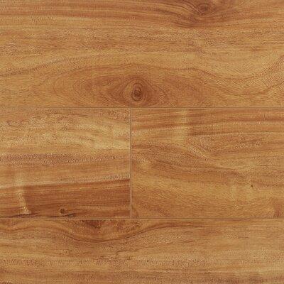 7 x 48 x 12.3mm Laminate in Honey Oak (Set of 22)