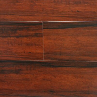 6 x 48 x 12.3mm  Laminate in Patagonian Rosewood (Set of 22)
