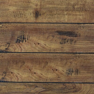 5 x 48 x 12.3mm  Laminate Flooring in Harvest Gold (Set of 22)