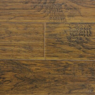 6 x 48 x 12.3mm  Laminate in Twilight Hickory (Set of 22)
