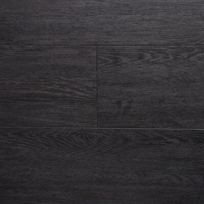 6 x 48 x 12.3mm  Laminate in Dark Wenge (Set of 22)