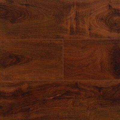 6 x 48 x 8.2mm  Laminate Flooring in Verona