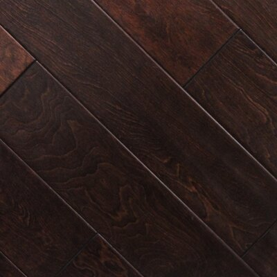 5 x 48 x 2.7mm Birch Laminate in Cherry Chocolate (Set of 22)