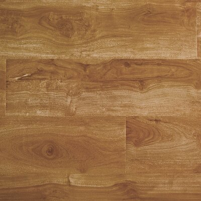 6 x 48 x 12.3mm  Laminate Flooring in Golden Apple (Set of 22)