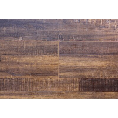 Barnwood Country 7.5 x 72 x 12.3mm Pine Laminate Flooring