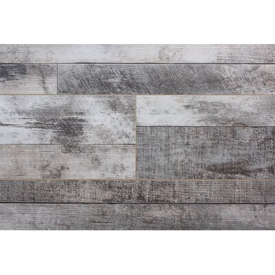 Barnwood Country 7.5 x 72 x 12.3mm Cedar Laminate (Set of 22)
