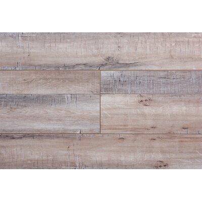 Barnwood Country 8 x 72 x 12.3mm Walnut Laminate (Set of 22)