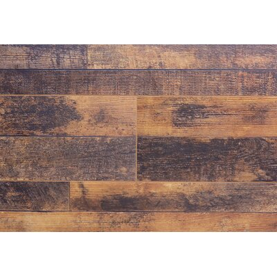 Barnwood Country 7.5 x 72 x 12.3mm Elm Laminate (Set of 22)