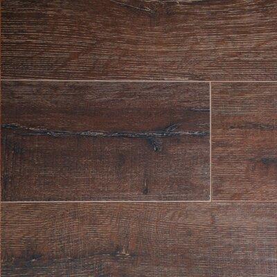 Jagger 8 x 48 x 12.3mm Plank Laminate in Bavarian