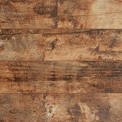 Sterling 4 x 48 x 12.3mm Plank Laminate in Earth