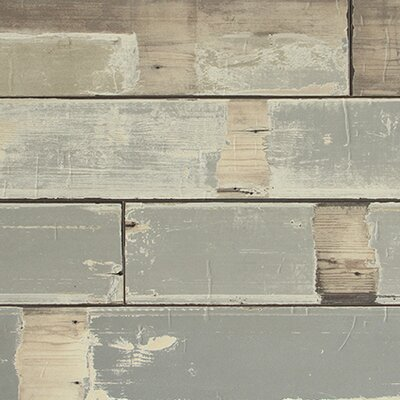 Sterling 4 x 48 x 12.3mm Plank Laminate in Pebble Stone