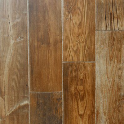 Zachery 7 x 48 x 12.3mm Laminate in Wheat