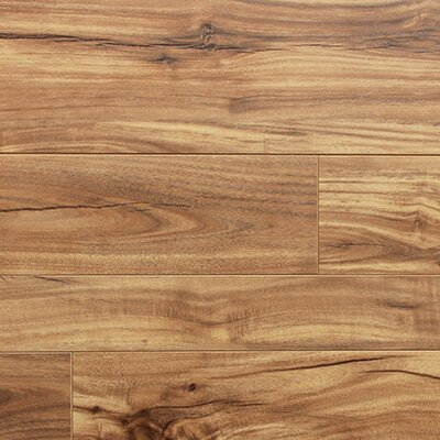Tatum 3 x 49 x 12.4mm Plank Laminate in Acacia