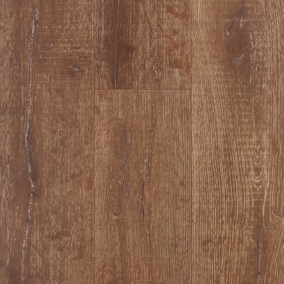 Jagger 8 x 48 x 12.3mm Tile Laminate in Earth