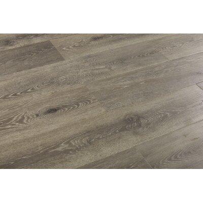Augustus 7.71 x 72.83 x 12mm Laminate Flooring in True Cognac