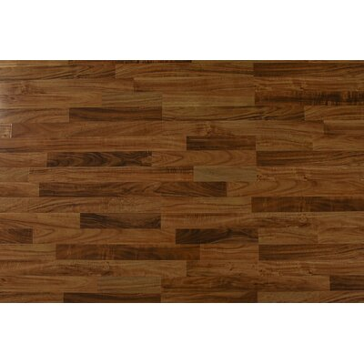 Alvaro 8.25 x 48 x 12mm Laminate Flooring in Indo Orchid