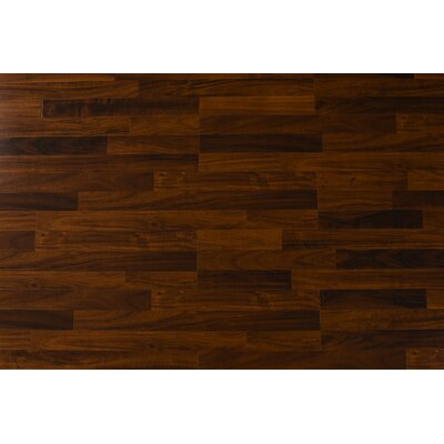 Antoine 8.25 x 48 x 12mm Laminate Flooring in Indo Rosa