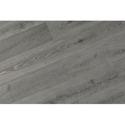 Augustus 7.71 x 72.83 x 12mm Oak Laminate Flooring in Royal Blanca