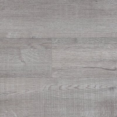 6 x 48 x 2mm Luxury Vinyl Plank in Concord (Set of 22)