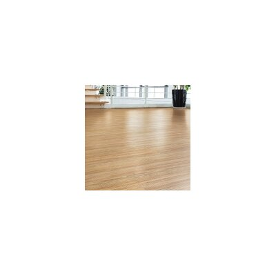 6 x 36 x 3.05mm Luxury Vinyl Plank in Blended Strip Wood