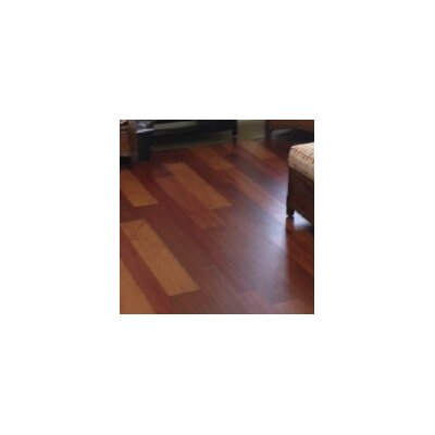 Cherry Look 6 x 36 x 3mm Luxury Vinyl Plank in