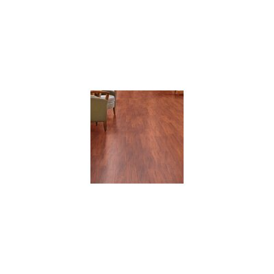 4 x 36 Luxury Vinyl Plank in Brazilian Cherry