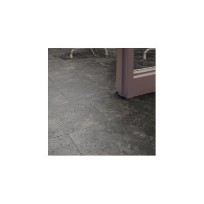 12 x 18 x 3.05 mm Luxury Vinyl Tile in Mountain Slate