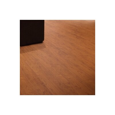 6 x 36 x 3mm Luxury Vinyl Plank in Sapwood Cherry
