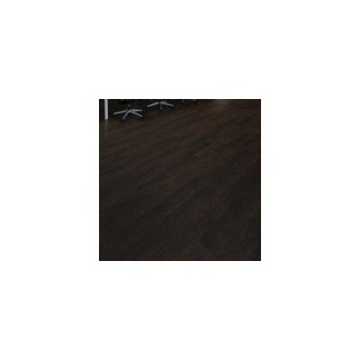 6 x 36 x 3mm Luxury Vinyl Plank in Shellbark Hickory