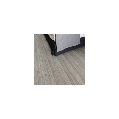 6 x 36 x 3mm Luxury Vinyl Plank in Sterling Stripwood