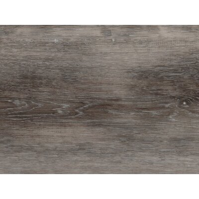 7 x 48 x 6.5mm Luxury Vinyl Plank in Driftwood