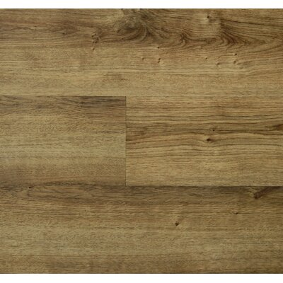 Alfred 7 x 48 x 5.3mm Vinyl Plank in Harvest