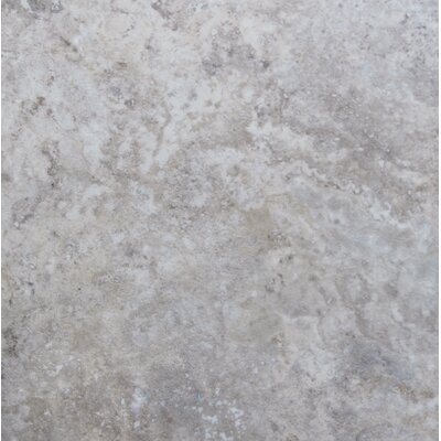 Jaydin 18 x 18 x 3mm Vinyl Tile in Griege